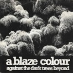A Blaze Colour - Through With Life