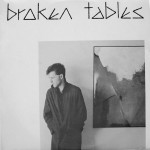 Broken Tables ‎– Image Of You